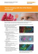 Application note:  Tissue imaging with the inVia Raman microscope