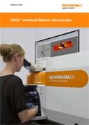 Brochure:  inVia confocal Raman microscope
